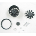 XRP 70mm V3 Ducted Fan (10 Blade)