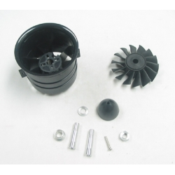 XRP 70mm Ducted Fan (14 Blade)