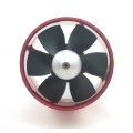 64mm Ducted Fan Units