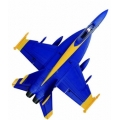 ZHONGSHAN GUANLI MODEL FACTORY F18 Blue Angles