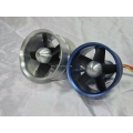 RClander Counter rotatating 64mm Pair