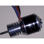 EDO 4800kv Brushless outrunner for 64mm units