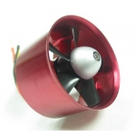 Cyclone Power 50mm SMF Unit For 3S High Speed - 4600Kv