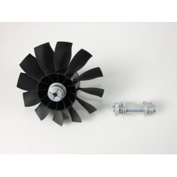 ChangeSun 5mm adapter for 105mm fan
