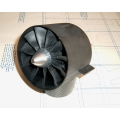 100mm + Ducted Fan Units
