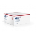 USPS international shipping large flat rate