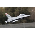 LX/Sky Flight Hobby Co. Grey F16