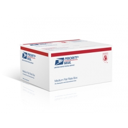 USPS international shipping medium flat rate