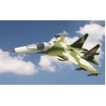 Freewing SU-34 Green Kit w/Servo Installed