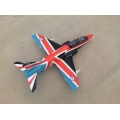 RCLander BAE HAWK 64mm EPO